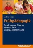 Frühpädagogik (eBook, ePUB)