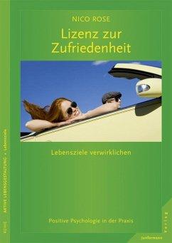 Lizenz zur Zufriedenheit (eBook, PDF)