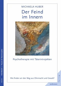 Der Feind im Innern (eBook, PDF) - Huber, Michaela