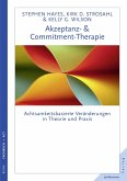 Akzeptanz- & Commitment-Therapie (eBook, PDF)