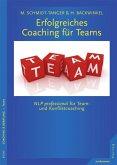 Erfolgreiches Coaching für Teams (eBook, PDF)