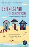 Ostfriesland für die Hosentasche (eBook, ePUB)