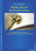 Worte, die im Business wirken (eBook, PDF)