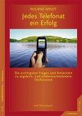 Jedes Telefonat ein Erfolg (eBook, PDF)