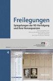 Jahrbuch des International Tracing Service 04. Freilegungen