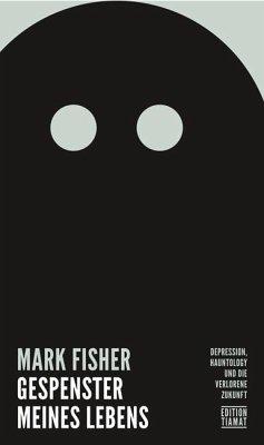 Gespenster meines Lebens - Fisher, Mark