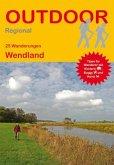25 Wanderungen Wendland
