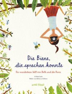 Die Biene, die sprechen konnte - MacCuish, Al