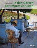 In den Gärten der Impressionisten