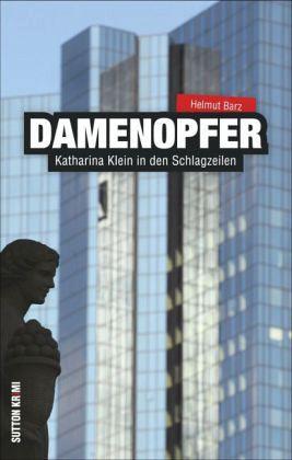 Damenopfer - Barz, Helmut