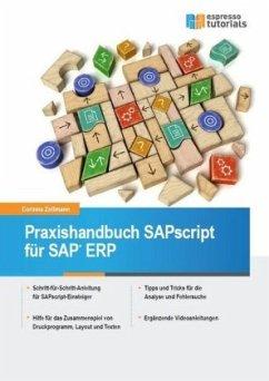 Schnelleinstieg SAPscript für SAP ERP