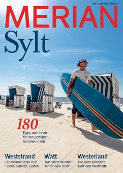 MERIAN Sylt - Heim, Cornelia