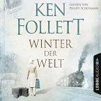 Winter der Welt / Die Jahrhundert-Saga Bd.2 (MP3-Download)