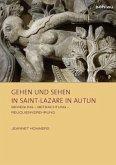 Gehen und Sehen in Saint-Lazare in Autun