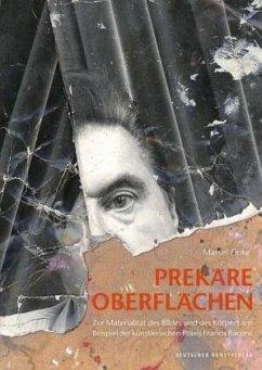 Prekäre Oberflächen - Finke, Marcel