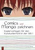 Comics und Manga zeichnen
