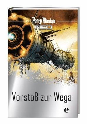 Buch-Reihe Perry Rhodan - Neo