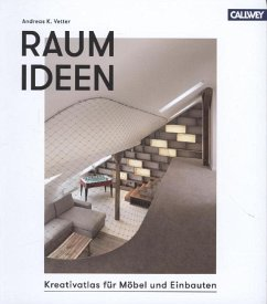 Raumideen - Vetter, Andreas K.