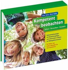 Kompetent beobachten - Backes, Sabine; Künkler, Nikola