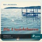 Die Unsichtbaren (Ungekürzt) (MP3-Download)