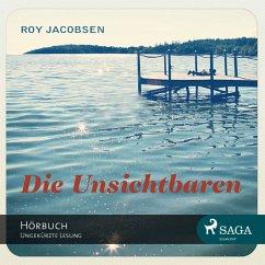 Die Unsichtbaren (Ungekürzt) (MP3-Download) - Jacobsen, Roy