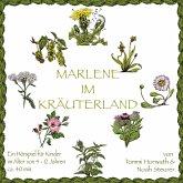 Marlene im Kräuterland (MP3-Download)