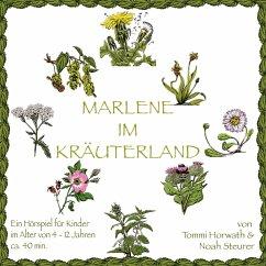 Marlene im Kräuterland (MP3-Download) - Horwath, Tommi; Steurer, Noah