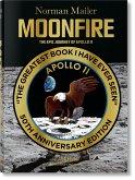 Mailer. MoonFire. Die legendäre Reise der Apollo 11