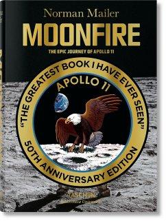 Mailer. MoonFire. Die legendäre Reise der Apollo 11 - Mailer, Norman