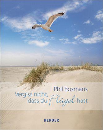 Vergiss nicht, dass du Flügel hast von Phil Bosmans