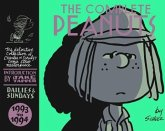 The Complete Peanuts Volume 22: 1993-1994