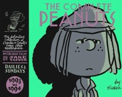 The Complete Peanuts Volume 22: 1993-1994 - Schulz, Charles M.