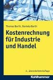 Kosten- und Erfolgsrechnung für Industrie und Handel (eBook, ePUB)