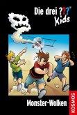 Monster-Wolken / Die drei Fragezeichen-Kids Bd.63