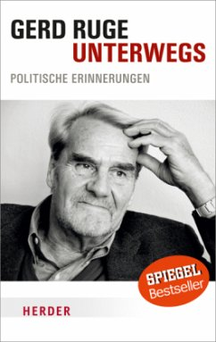 Unterwegs - Ruge, Gerd