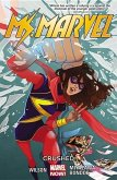 Ms. Marvel Vol. 03: Crushed
