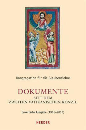 Kongregation Für Die Glaubenslehre