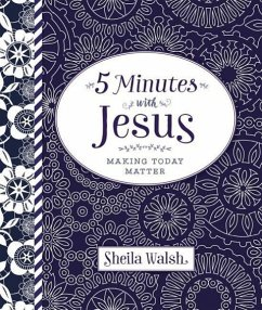 5 Minutes with Jesus - Walsh, Sheila
