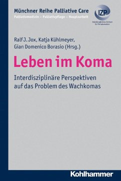 Leben im Koma (eBook, ePUB)