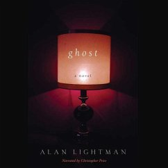 Ghost - Lightman, Alan