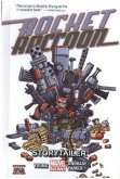 Rocket Raccoon Vol. 2: Storytailer