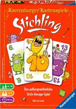 Stichling (Kartenspiel)
