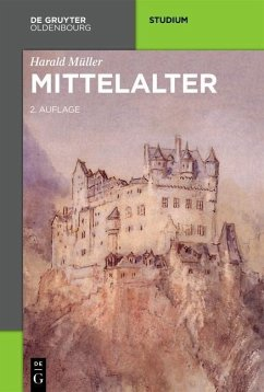 Mittelalter - Müller, Harald