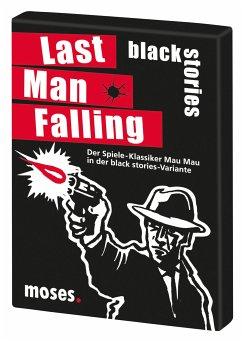 Moses MOS90017 - Black Stories, Last Man Fallin...