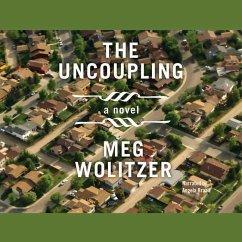 The Uncoupling - Wolitzer, Meg