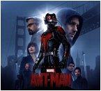 Marvel's Ant-Man: The Art of the Movie Slipcase