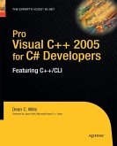 Pro Visual C++ 2005 for C# Developers