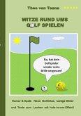 Witze rund ums Golf spielen (eBook, ePUB)