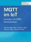 MQTT im IoT (eBook, ePUB)