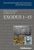 Exodus 1-15 (eBook, ePUB)